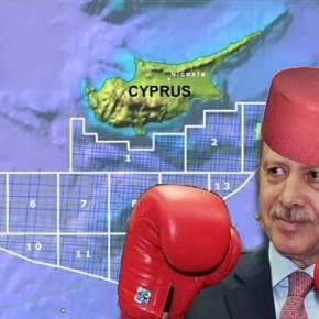 Απειλή Ερντογάν: Δεν κάνω ούτε βήμα πίσω για το φυσικό αέριο στηνΚύπρο!