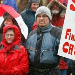 Στη φυλακή στέλνει η Ισλανδία ακόμη έναν τραπεζίτη που ευθύνεται για τηνκρίση!