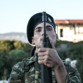 Ιστορίες από το Καστελόριζο που δείχνουν γιατί οι στρατιωτικοί είναι από «άλληπάστα»