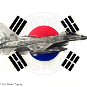 Τα F 16 της Νότιας Κορέας «κατέρριψαν» τα σχέδια της Ελληνικής ΠΑ! Τι γίνεται με τονεκσυγχρονισμό