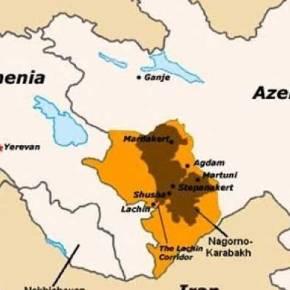 Ανεβαίνει ξανά το θερμόμετρο μεταξύ Αρμενίας-Αζερμπαϊτζάν!