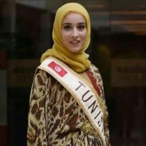 Απόλυτος  σκοταδισμός: Η Μις Ισλάμ – «Η νίκη μου είναι αφιερωμένη στονΑλλάχ»