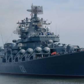 """Μύρισε """"μπαρουτι"""" στη Μεσόγειο! Πολεμικά πλοία """"κολλητά"""" στην Τουρκία στέλνουν Ρώσοι καιΚινέζοι"""