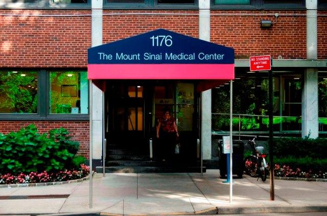 Mount-Sinai-Hospital-New-York