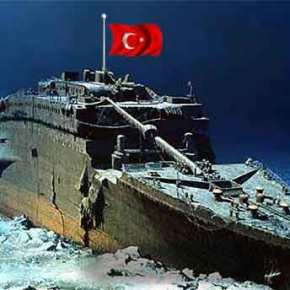 «Ο τουρκικός στόλος αναμένει εντολές για να ανοίξει πυρ κατά των πλοίων τουΠΝ»!