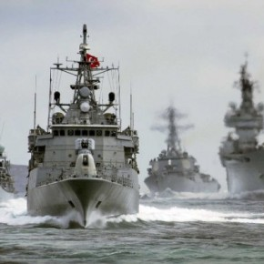Τουρκικές προκλήσεις: Οι καιροί απαιτούν κατάστασηεγρήγορσης