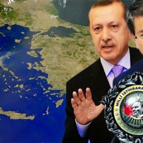 Οι μυστικές επιχειρήσεις των Τούρκων στην Ελλάδα και ταΒαλκάνια