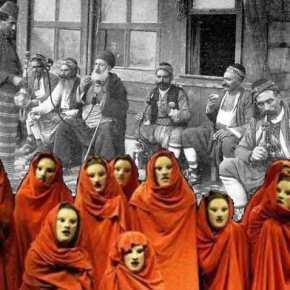 Τους Έλληνες φοβάμαι και όχι τουςΤούρκους!