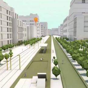 ΕΚΤΟΣ ΣΥΓΧΡΗΜΑΤΟΔΟΤΟΥΜΕΝΩΝ ΕΡΓΩΝ Οι Βρυξέλλες τινάζουν στον αέρα το σχέδιο ανάπλασης της οδούΠανεπιστημίου