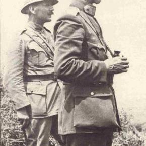 Ο Ελληνοβουλγαρικός Πόλεμος του1925