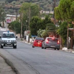 Εφορμήσεις Αλβανών σε χωριά τηςΗπείρου