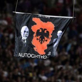 Η «Μεγάλη Αλβανία» σχεδιάζεται από τουςισχυρούς