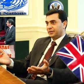 Τουρκοκύπριοι: «Περιμένουμε τις προτάσεις για συνεκμετάλλευση του φυσικούαερίου»!