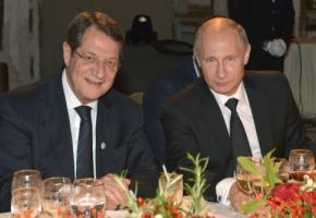 Κύπρος: «Γκρίνια» για τις ΗΠΑ ικανοποίηση για Ρωσία καιΚίνα