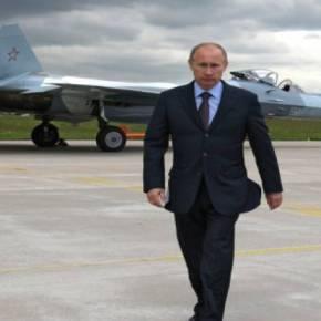 Ανησυχία και στην Μόσχα για τις κινήσεις της Αγκυρας σε Κύπρο και Μ.Ανατολή – ΔηλώσειςΒ.Πούτιν