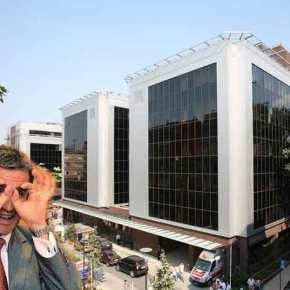 Ας αφήσουν τα επικοινωνιακά τερτίπια..Σε τουρκικό νοσοκομείο εισήχθη ο κ. Λοβέρδος και όχι σεαμερικανικό..