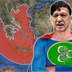 Ποιος θα σταματήσει την αλαζονική Τουρκία που κάνει επίδειξη δύναμης στην Αν.Μεσόγειο;