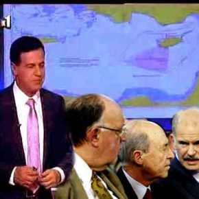 Ντοκουμέντο. Νίκος Ρολάνδης: η Ελλάδα το 2003 αρνήθηκε την ύπαρξη ΑΟΖ από το Καστελλόριζο και πίεσε την Κύπρο να υποχωρήσει στη διευθέτηση της δικής τηςΑΟΖ