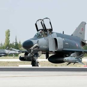 Ανασκόπηση των πρόσφατων οργανωτικών και επιχειρησιακών αλλαγών στην ΤουρκικήΑεροπορία