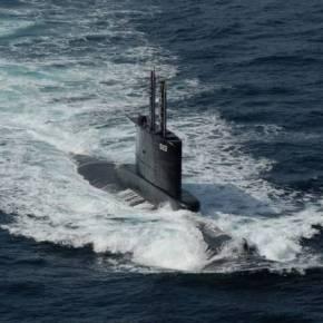 ΑΝΑΛΑΜΒΑΝΕΙ ΑΠΟ ΣΗΜΕΡΑ «ΕΙΔΙΚΗ ΑΠΟΣΤΟΛΗ» ΣΤΟ ΠΛΑΙΣΙΟ ΤΗΣ ACTIVE ENDEAVOUR Στην Κυπριακή ΑΟΖ και με τα οπλικά συστήματα ενεργά το «Πρωτεύς» S-113 σε… αναζήτηση τουρκικώνυποβρυχίων
