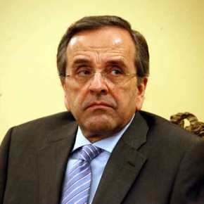Σαμαράς: «Οι Τούρκοι προκαλούν αλλά δεν είναι και σαν το 1974»! – Πρέπει να φτάσουμε σε νέα χερσαία εισβολή για να πάρουμεμέτρα!