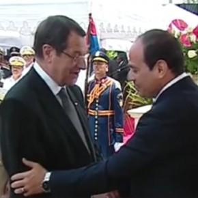 Η σημασία της συμμαχίας με τηνΑίγυπτο