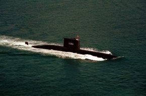 Αλβανία: Μεταξύ άλλων να' σου ένα τουρκικό υποβρύχιο…