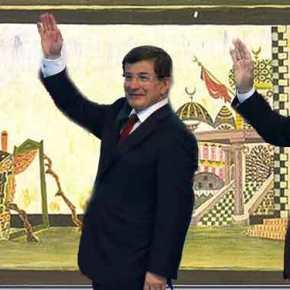 Οι Τούρκοι στήνουνκρίση