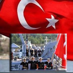 Αυτά που μας έκρυψαν για την Τουρκική άσκηση με την κωδική ονομασία «Γαλάζια Φάλαινα2014»