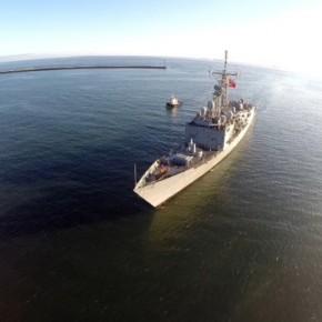 «Κανόνες εμπλοκής» στα πολεμικά πλοία «μοίρασε» ο Αρχηγός του τουρκικούναυτικού!