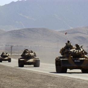 «Κραυγή πολέμου έρχεται από τηΒουλγαρία;»