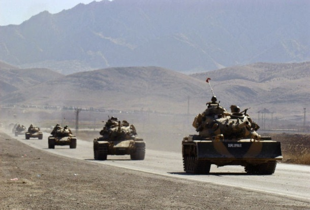 TURKISH+ARMY+TANKS