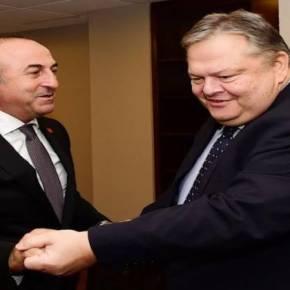 Οι Τούρκοι ειρωνεύονται τον Ε.Βενιζέλο και προκαλούν – Με αυτούς θα καθίσει στο τραπέζι των συνομιλιών ηκυβέρνηση