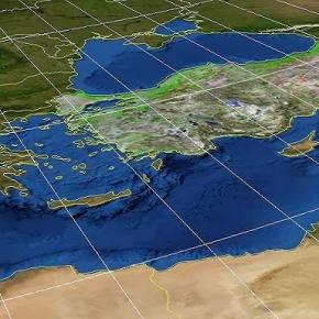 Οι δύο δαγκάνες της Τουρκίας στηνΑΟΖ