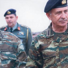 Κωσταράκος-Ζιαζιάς: Με ποιον στρατηγό θα θέλαμε να είμαστε στο«χαράκωμα»