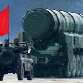 Δέκα σημάδια ότι η Ρωσία είναι έτοιμη να κερδίσει μια πυρηνική σύγκρουση με τιςΗΠΑ