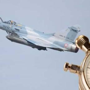 Οι Γάλλοι εκσυγχρονίζουν τα Mirage2000
