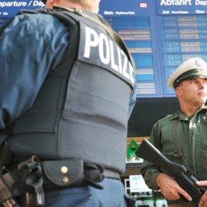 Τούρκοι συνελήφθησαν στη Γερμανία για κατασκοπεία… «Πράκτορες τηςΜΙΤ;»