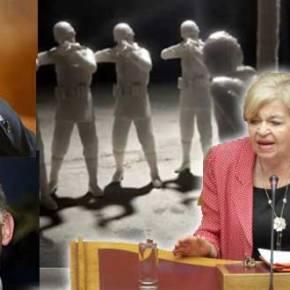 Γιαταγάνα: Θα έπρεπε να υπάρχει θανατική ποινή για Παπανδρέου – Παπακωνσταντίνου (ΒΙΝΤΕΟ)