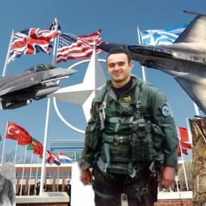 Η Πολεμική Αεροπορία στέλνει μαχητικά στηνΤουρκία
