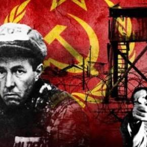 """Η """"Ελληνική Επιχείρηση"""" του Στάλιν εναντίον του ΠοντιακούΕλληνισμού"""