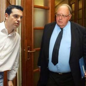 Θ. Πάγκαλος: Ο Τσίπρας είναι αγενής, εμπαθής, ιδιοτελής καιανυπόληπτος