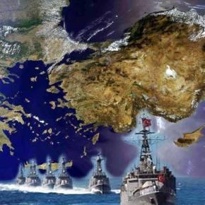 Τι ετοιμάζουν οι Τούρκοι με το Μπαρμπαρός στο Αιγαίο Πέλαγος και τηνΚύπρο;