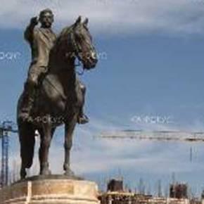 Σκόπια: «Πρόκληση Σερβίας: Ο ήρωας μας, Γκότσε Ντέλτσεφ λέει ότι είναιΒούλγαρος»