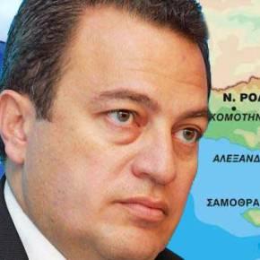 Οι τουρκοπράκτορες κατά του βουλευτή Ροδόπης της Νέας Δημοκρατίας, ΕυριπίδηΣτυλιανίδη