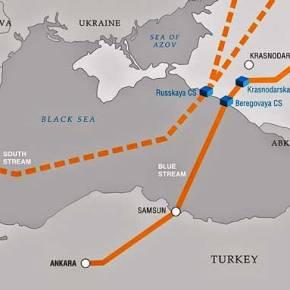 Συμφωνία Ρωσίας – Τουρκίας! Σε ποια ταινία το είδαμε και ποιό ήταν τoφινάλε;