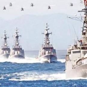 «Κανείς δεν μπορεί να διώξει την Τουρκία από την ΑνατολικήΜεσόγειο»