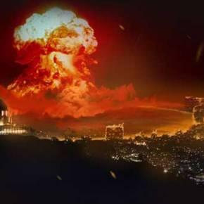 Έτοιμοι για «απασφάλιση»: Ο πλανήτης στα πρόθυρα ενός πυρηνικού ολοκαυτώματος(βίντεο)