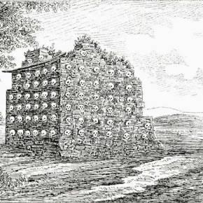 Κύριε Βενιζέλο, και αυτή είναι μία οθωμανική κληρονομιά: Ο Πύργος των Κρανίων στη Σερβία και το «πολιτιστικό» αποτύπωμα τωνΟθωμανών