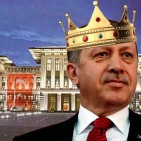 Την «ψώνισε» ο Ερντογάν με το παλάτι του. Πρωτοφανείς δηλώσειςπαραφροσύνης